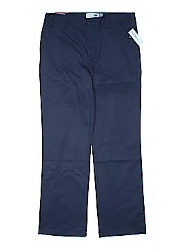Old Navy Khakis Size 12 (Husky)