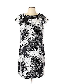 Talbots Casual Dress Size 14 (Petite)
