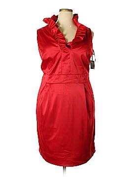 Taylor Cocktail Dress Size 20 (Plus)