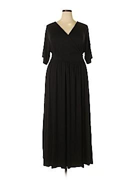 ELOQUII Casual Dress Size 14 - 16 Plus (Plus)