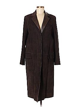 Unbranded Clothing Leather Jacket Size 42 (IT)