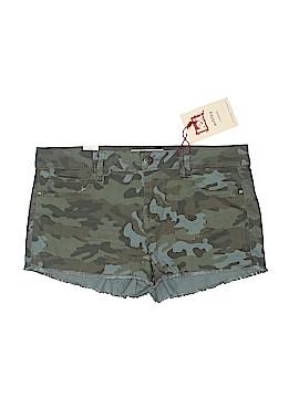 L.e.i. Denim Shorts Size 17