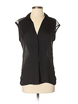 Trafaluc by Zara Short Sleeve Blouse Size S