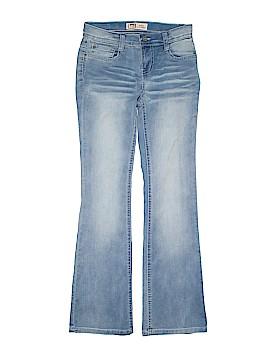 L.e.i. Jeans Size 10