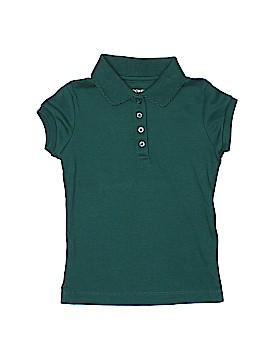 Dockers Short Sleeve Polo Size 4