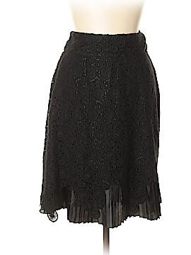 Leifsdottir Casual Skirt Size 10