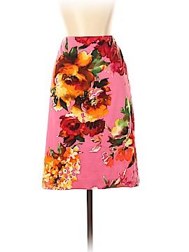Talbots Formal Skirt Size 4 (Petite)