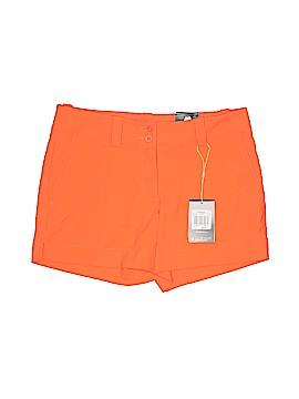 Nike Golf Khaki Shorts Size 6