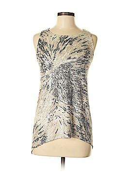 New York & Company Sleeveless Blouse Size M