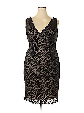 Roz & Ali Cocktail Dress Size 16