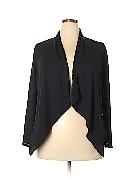 Mine Too Jacket Size 1X (Plus)
