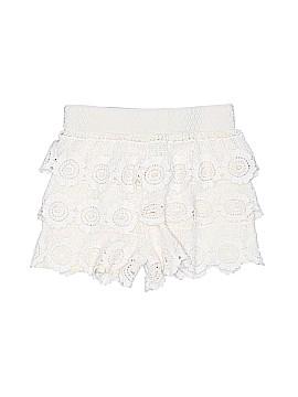 Lapis Shorts Size 7
