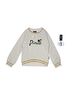 Diesel Sweatshirt Size 6X