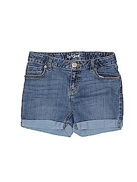 Cat & Jack Denim Shorts Size 10 - 12