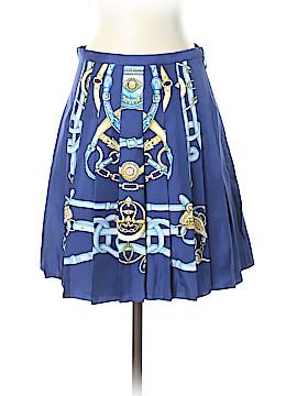 J. McLaughlin Silk Skirt Size 0