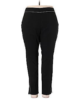 INC International Concepts Casual Pants Size 24 (Plus)