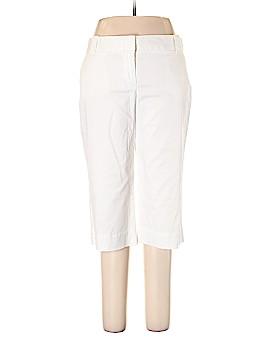 J. Crew Khakis Size 14
