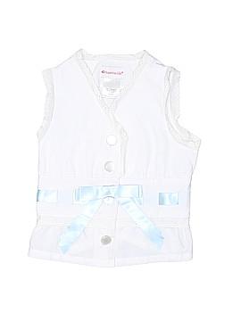 American Girl Vest Size 6