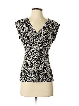 H&M Short Sleeve Blouse Size XS