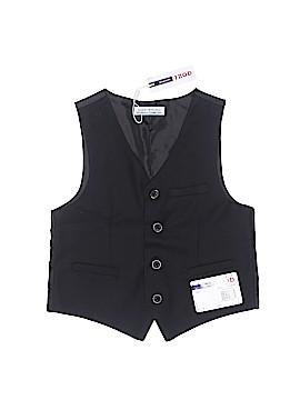 IZOD Tuxedo Vest Size 7