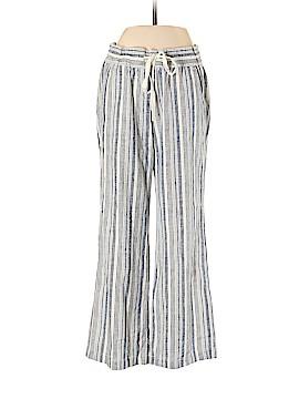 Ann Taylor Linen Pants Size S (Petite)