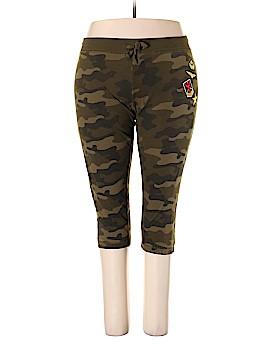 Bobbie Brooks Sweatpants Size 3X (Plus)