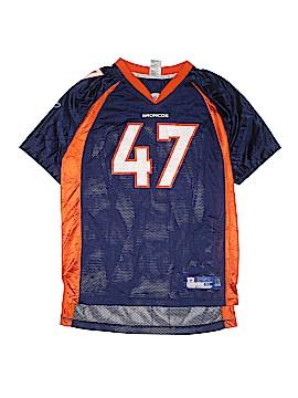 NFL Short Sleeve Jersey Size 18 - 20