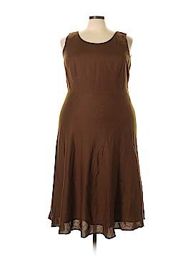 Coldwater Creek Casual Dress Size 22W (Plus)