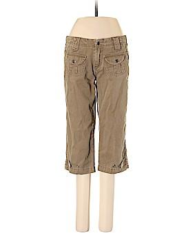 Twill Twenty Two Casual Pants 25 Waist