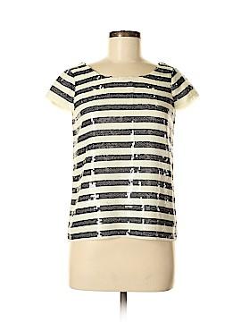 C. Wonder Short Sleeve Blouse Size XS