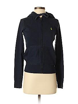Polo by Ralph Lauren Zip Up Hoodie Size XS