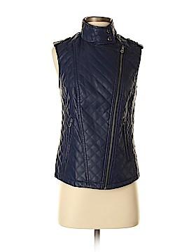 Apt. 9 Faux Leather Jacket Size XS