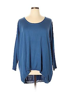 JunaRose Pullover Sweater Size XL (Plus)