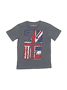 Disneyland Resort Short Sleeve T-Shirt Size 12