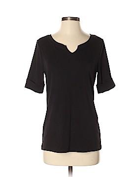 Ellen Tracy Short Sleeve T-Shirt Size S