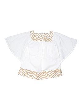 Crazy 8 Short Sleeve Blouse Size 5 - 6