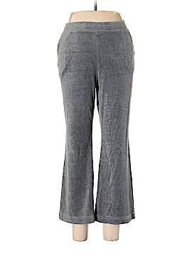 Charter Club Sweatpants Size L
