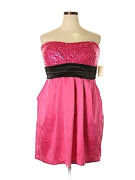Ruby Rox Cocktail Dress Size 22 (Plus)