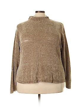 Milano Pullover Sweater Size 22 - 24 (Plus)