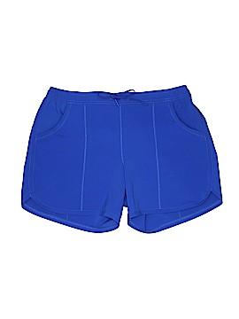 Lands' End Sport Athletic Shorts Size 14