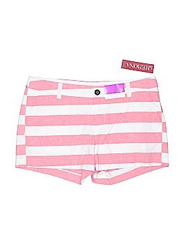 Merona Khaki Shorts Size 4