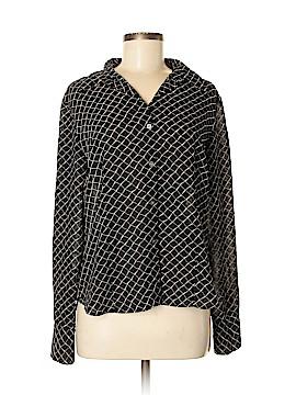 NY&Co Long Sleeve Blouse Size L