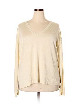 Lane Bryant Pullover Sweater Size 22 - 24 (Plus)
