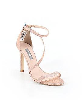 SJP by Sarah Jessica Parker Heels Size 37.5 (EU)