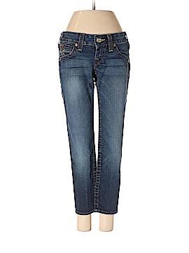 True Religion Jeans 25 Waist