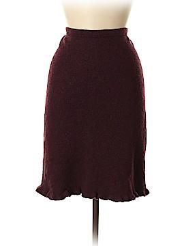 J.jill Wool Skirt Size M