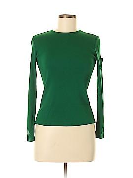 Lauren by Ralph Lauren Long Sleeve T-Shirt Size P