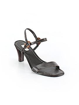 Ann Taylor LOFT Heels Size 8 1/2