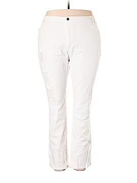 Denim 24/7 Jeans Size 24W (Plus)