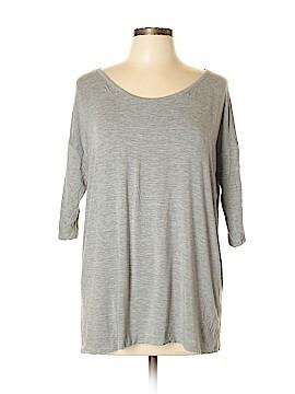 Tori Richard 3/4 Sleeve Top Size L